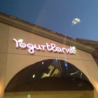 Photo taken at Yogurtland by Jeanine M. on 8/1/2013