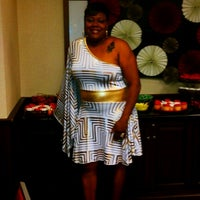 Photo taken at Four Points by Sheraton Ontario-Rancho Cucamonga by Jeanine M. on 9/23/2012