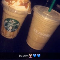 Photo taken at Starbucks by N .. on 7/20/2016