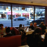 Photo taken at Eat Here Now by Rob K. on 1/5/2013