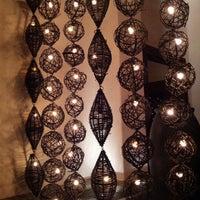 Photo taken at Javier's by Akhil G. on 10/4/2012