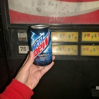 Photo taken at Mystery Soda Machine by Patrick C. on 6/4/2016
