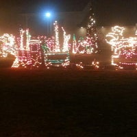 Photo taken at Forest Park Starr Park & Recreation by Asap'Gwood G. on 12/25/2012