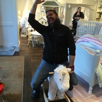 Photo taken at Pottery Barn Kids by Dario F. on 12/30/2017