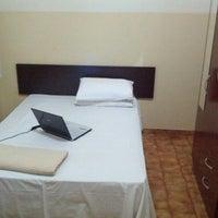 Photo taken at Novo Hotel - Porto Velho by Deivid H. on 11/26/2012