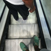 Photo taken at NIKE STORE by Hüseyin M. on 7/31/2016