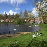 Photo taken at Groningen by Alena K. on 4/15/2017