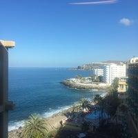 Photo taken at Hotel Dorado Beach by Tess R. on 4/9/2017