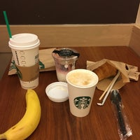 Photo prise au Starbucks par АЛЕНА К. le2/13/2016