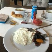 Photo taken at Отель Севан Плаза by АЛЕНА К. on 7/29/2016