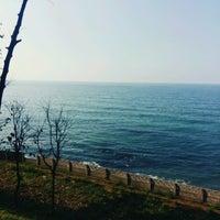 Photo taken at Kardelen Kahve Dünyası by Melike Y. on 8/30/2016