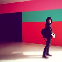 Photo taken at Museum of Contemporary Art by Wison T. on 7/28/2013