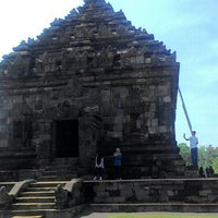 Photo taken at Candi Ijo by Mamok H. on 7/27/2016