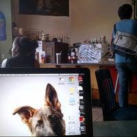 Photo taken at Eco Coffee House by Kezia B. on 8/30/2013