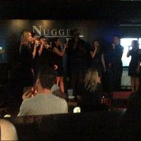 Photo taken at Nugget Grill & Pub by Kezia B. on 4/12/2013