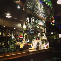 Photo taken at 82 ALE HOUSE 新宿西口大ガード店 by Shimpei M. on 12/25/2012