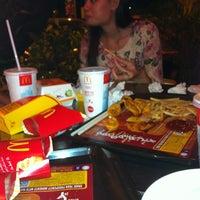 Photo taken at McDonald's by Janice K. on 1/5/2013
