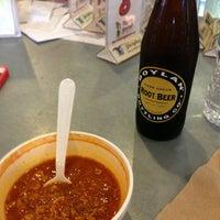 Photo taken at Redneck Gourmet by john s. on 9/28/2013