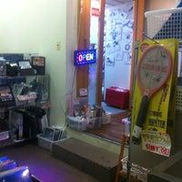 Photo taken at ラジオショック by dos on 11/12/2012