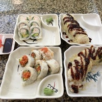 Photo taken at SanSai Japanese Grill by Isaarr79 on 6/13/2016