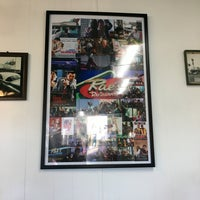 Photo taken at Rae's Diner by Isaarr79 on 1/17/2017
