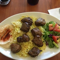 Photo taken at Shish Mediterranean Cuisine - Taste of Istanbul by Isaarr79 on 8/16/2016