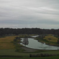 Photo taken at Covered Bridge Golf Course by Kevin S. on 11/3/2012