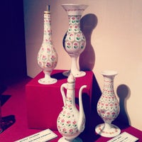 Photo taken at Museum of Turkish and Islamic Art by A on 10/26/2012