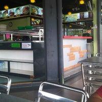 Photo taken at Restoran Anjung Seri by MUHD I. on 1/21/2013