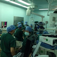 Photo taken at Shandong Medical University by Richard G. on 11/23/2013