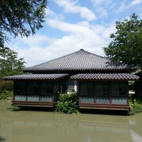 Photo taken at 水鄉豪華度假Villa by Yenhow C. on 6/26/2014