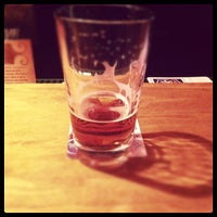 Photo taken at Wildcat Inn & Tavern by Eric N. on 12/1/2012