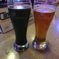 Photo taken at Applebee's Neighborhood Grill & Bar by Eric N. on 3/18/2015