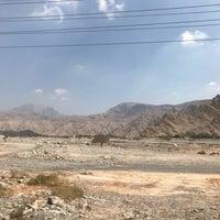 Photo taken at Wadi Al Bieh by Sue C. on 3/3/2018