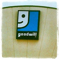 Photo taken at Goodwill by Joel K. on 5/18/2013