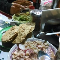 Photo taken at Don Chuy: Birria y Pozole by Lic. Dany C. on 11/24/2014
