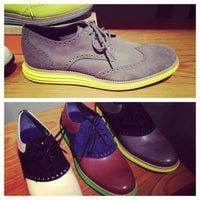 Photo taken at Cole Haan by ダイスケ ナ. on 2/20/2013