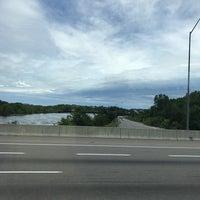 Photo taken at Trenton, Ontario by Emilia M. on 6/22/2017