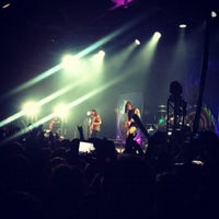 Photo taken at Towson Center Arena by Maria L. on 4/28/2013