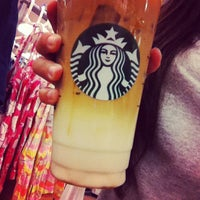 Photo taken at Starbucks by Maria L. on 4/27/2013