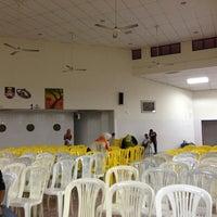Photo taken at Dewan Serbaguna Gemia by Muhammad L. on 6/11/2013