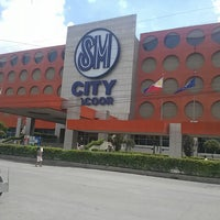 Photo taken at SM City Bacoor by Gaspar Lito M. on 9/9/2013