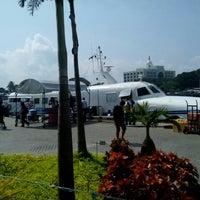 Photo taken at Weesam Express Iloilo Ferry Terminal by Gaspar Lito M. on 10/22/2015