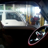 Photo taken at Dao Integrated Bus Terminal by Gaspar Lito M. on 5/29/2015