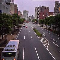 Photo taken at 下関市生涯学習プラザ by Hiro B. on 6/20/2014