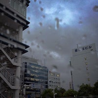 Photo taken at 下関市生涯学習プラザ by Hiro B. on 6/17/2014
