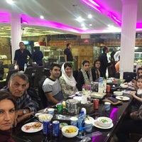 Photo taken at Arash Restaurant | رستوران آرش by Sina R. on 6/15/2017