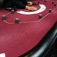 Photo taken at Palomar Casino by Jarrel L. on 12/2/2012