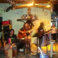 Photo taken at Charlh's Bar by Vera V. on 9/11/2013