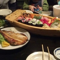 Photo taken at Tokyo Japanese Restaurant by Eddie L. on 3/13/2014